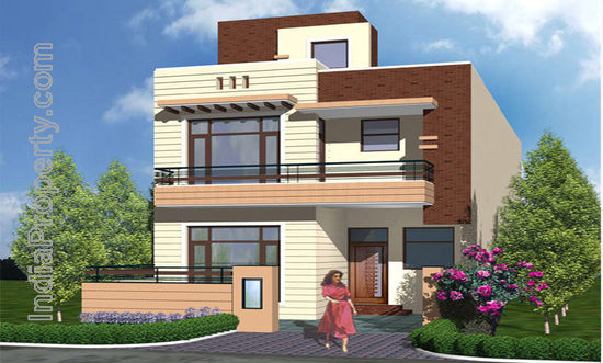 Duplex house plans in india over 5000 house plans for Duplex designs india