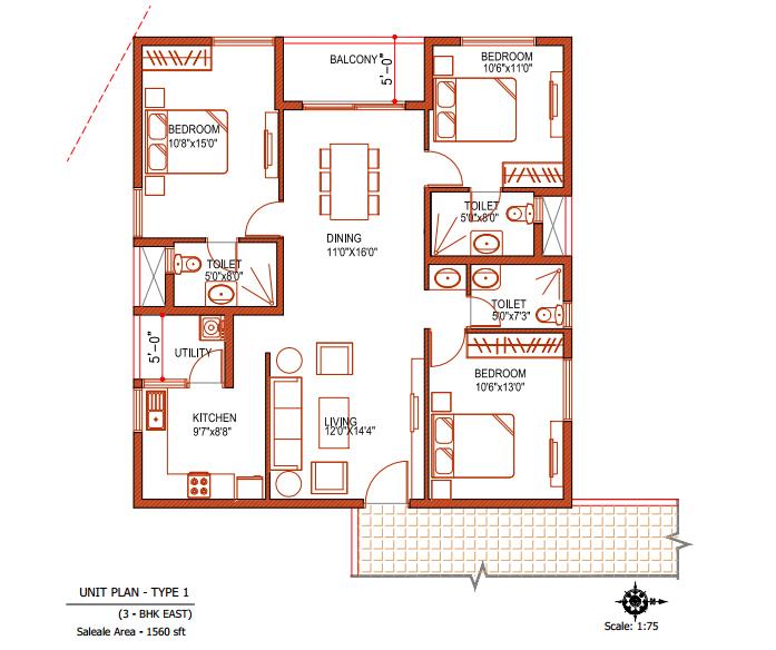 Northeast home plans