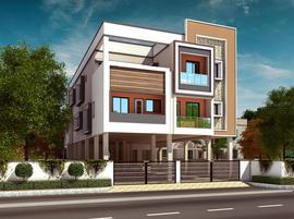 Flats for sale in Tambaram , Chennai