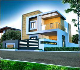 Home Design Under 20 Lakh