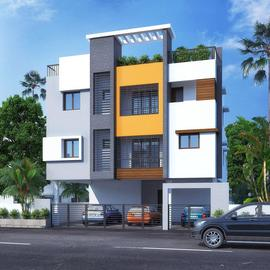 Apartments / Flats For Sale In Chennai | Residential Apartments In Chennai